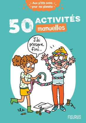 50 activités manuelles