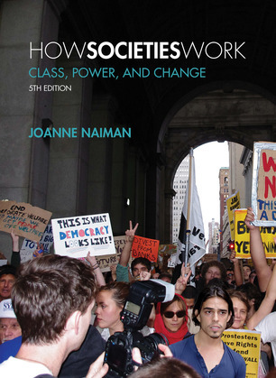 How Societies Work, 5th Edition