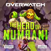 Hero of Numbani
