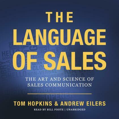 The Language of Sales
