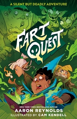 Fart Quest