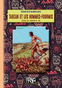 Tarzan et les Hommes-Fourmis (cycle de Tarzan n° 10)