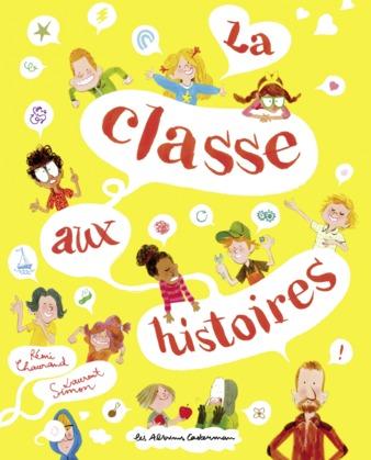 La classe aux histoires