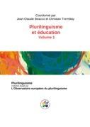 Plurilinguisme et éducation