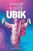 Ubik (Edición mexicana)