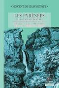 Les Pyrénées (ou voyages pédestres dans les régions de ces montagnes depuis l'Océan jusqu'à la Méditerranée) • Livre 4 : Sources de la Garonne - Comminges