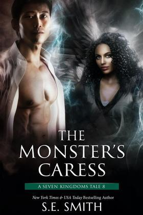 The Monster's Caress