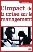 L'impact de la crise sur le management