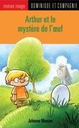 Arthur et le mystère de l'oeuf