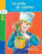Un drôle de cuisinier