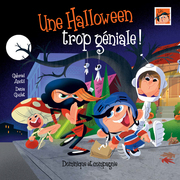 Une Halloween trop géniale !