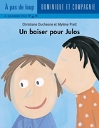 Un baiser pour Julos