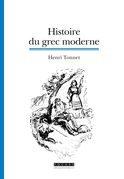 Histoire du grec moderne