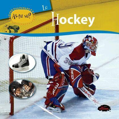 As-tu vu? Le hockey