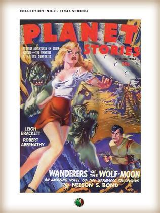 PLANET STORIES [ Collection no.9 ]