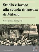 Studio e lavoro alla scuola rinnovata di Milano