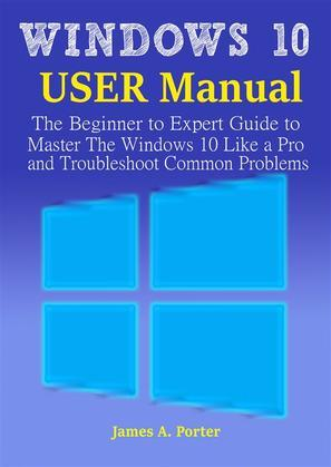 Windows 10 User Manual