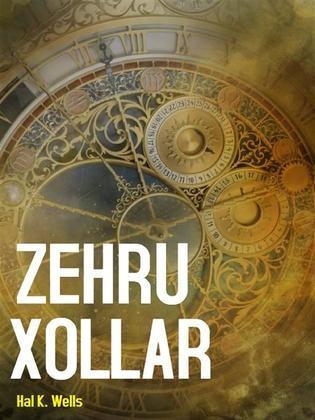 Zehru of Xollar