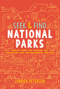 Seek & Find National Parks