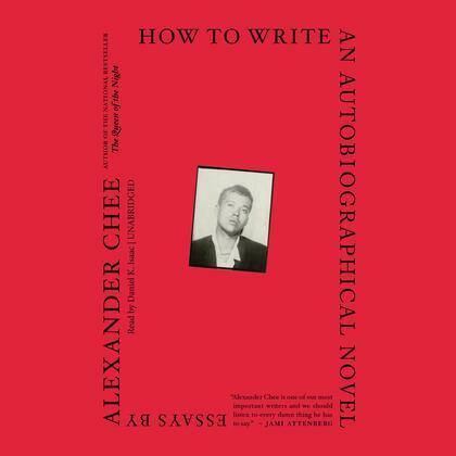 How to Write an Autobiographical Novel