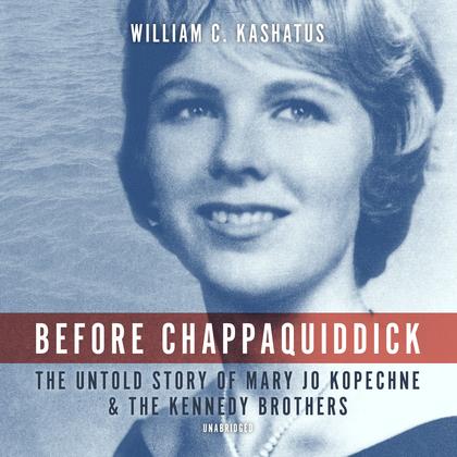 Before Chappaquiddick