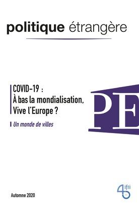 Le COVID-19 a-t-il tué la mondialisation?