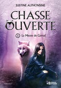 Chasse ouverte