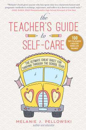 The Teacher's Guide to Self-Care