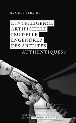 L'intelligence artificielle peut-elle engendrer des artistes authentiques ?