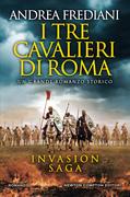 I tre cavalieri di Roma