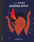 Pequeña & Grande Josephine Baker