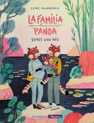 La familia Panda. Somos uno más