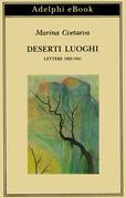 Deserti luoghi