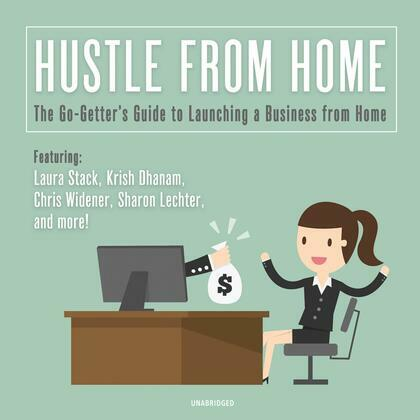 Hustle from Home