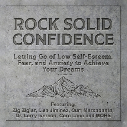 Rock Solid Confidence