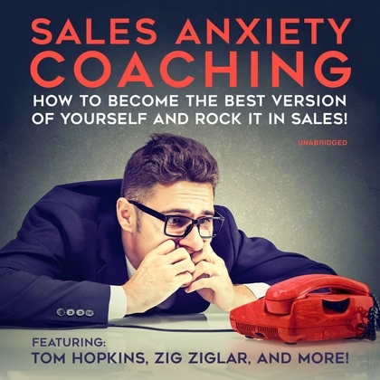 Sales Anxiety Coaching