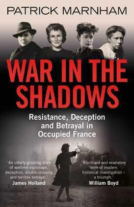 War in the Shadows