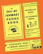 The Call Me Ishmael Phone Book