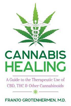 Cannabis Healing