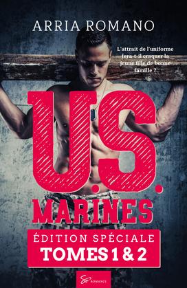 U.S. Marines - Tomes 1 et 2