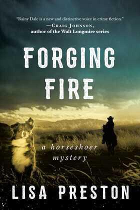 Forging Fire