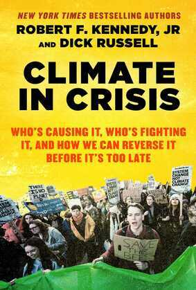 Climate in Crisis