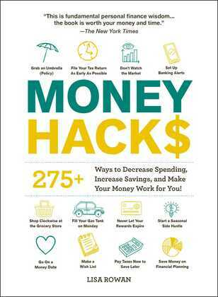 Money Hacks