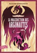 Les enquêtes d'Hermès (Tome 3) - La malédiction des Argonautes