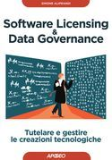Software Licensing & Data Governance