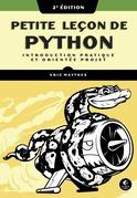 Petite leçon de Python