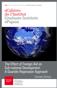 The Effect of Foreign Aid on Sub-national Development