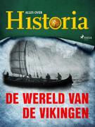 De wereld van de vikingen