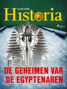 De geheimen van de Egyptenaren