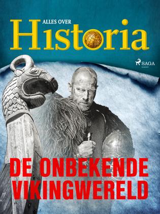 De onbekende Vikingwereld